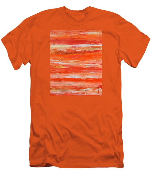 A Thousand Sunsets Men's T-Shirt (Athletic Fit)