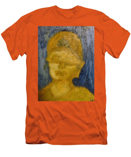 Aviator Men's T-Shirt (Athletic Fit)