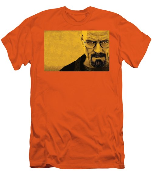 Breaking Bad Men's T-Shirt (Athletic Fit)