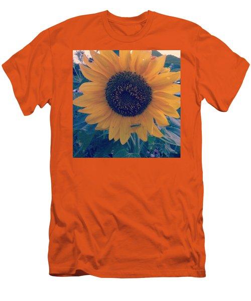 Co-existing Men's T-Shirt (Slim Fit)