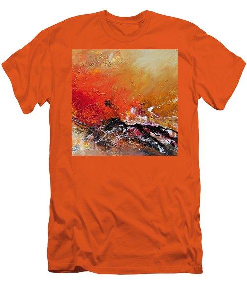 Emotion 2 Men's T-Shirt (Athletic Fit)