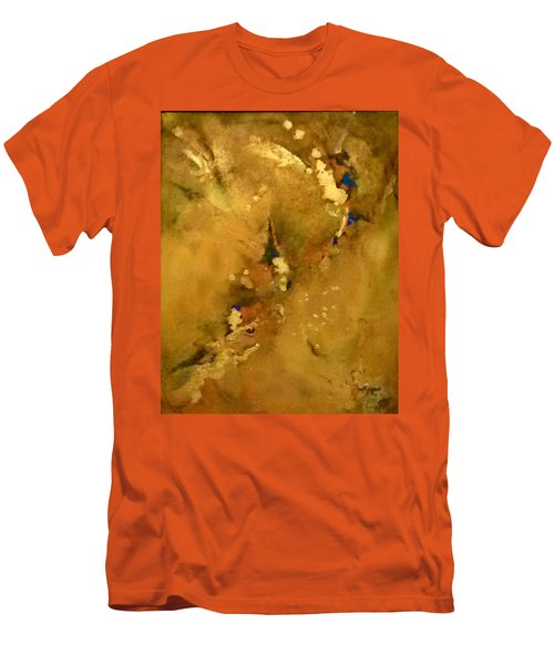 Fossils 3 Men's T-Shirt (Athletic Fit)