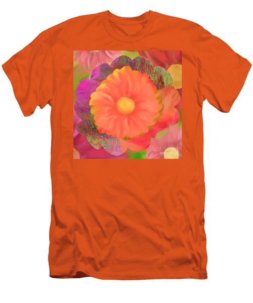 Garden Party IIi Men's T-Shirt (Athletic Fit)
