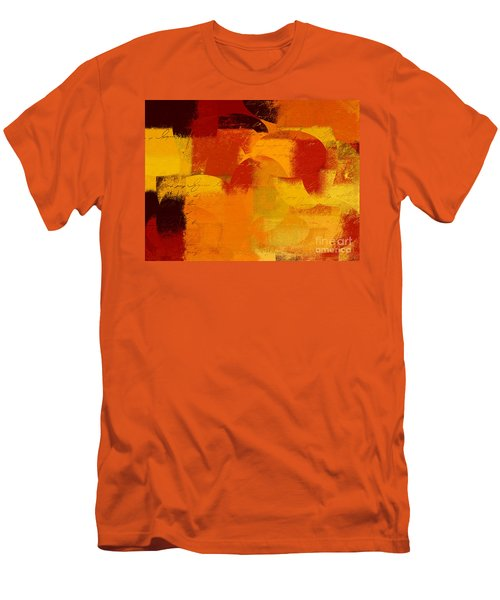 Geomix 05 - 01at01b Men's T-Shirt (Athletic Fit)