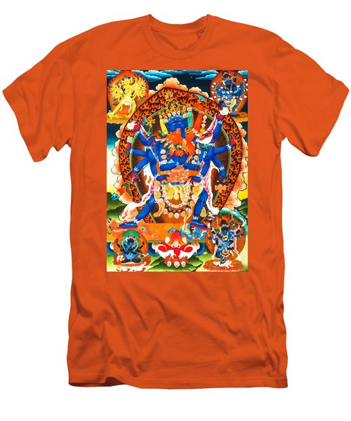 Heruka Men's T-Shirt (Athletic Fit)