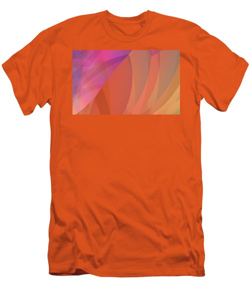 Lighthearted Men's T-Shirt (Slim Fit) by Judi Suni Hall