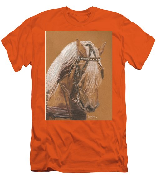 More From Fer A Cheval Men's T-Shirt (Athletic Fit)