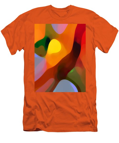 Paradise Found 2 Tall Men's T-Shirt (Athletic Fit)