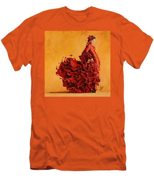 Passion Men's T-Shirt (Athletic Fit)