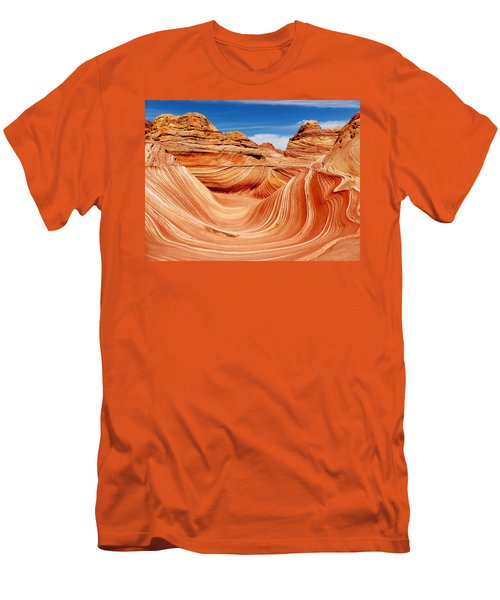 Photographer's Paradise Men's T-Shirt (Slim Fit) by Alan Socolik