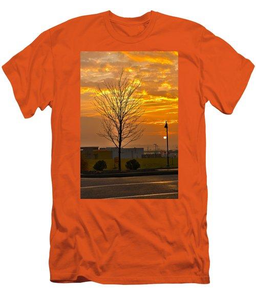 Retail Dawn Men's T-Shirt (Athletic Fit)