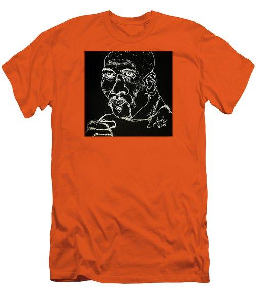 Rubin Hurricane Carter Men's T-Shirt (Slim Fit)