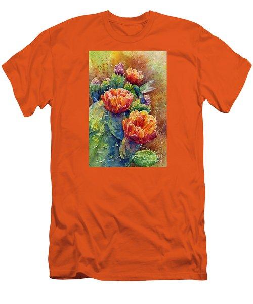Summer Hummer Men's T-Shirt (Athletic Fit)
