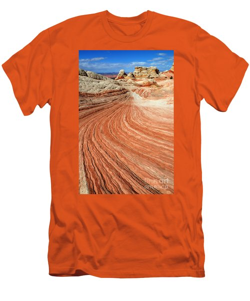 The Brilliance Of Nature 3 Men's T-Shirt (Athletic Fit)