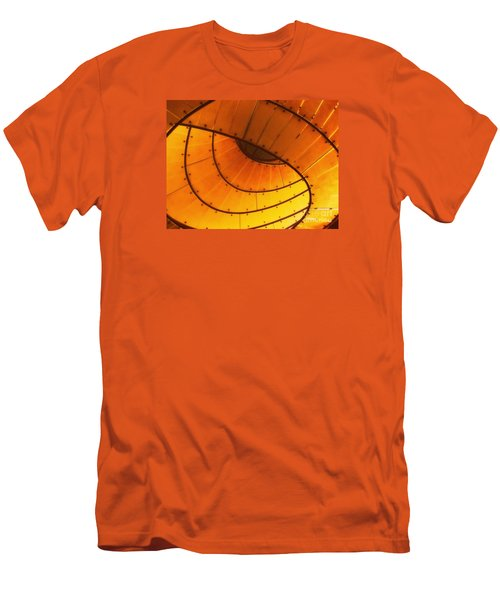 The Dragon Awakes Men's T-Shirt (Slim Fit) by Kelly Awad