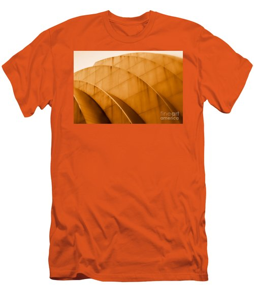 The K Men's T-Shirt (Athletic Fit)