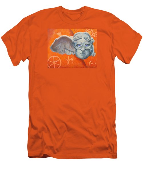 Time Bandit Men's T-Shirt (Athletic Fit)