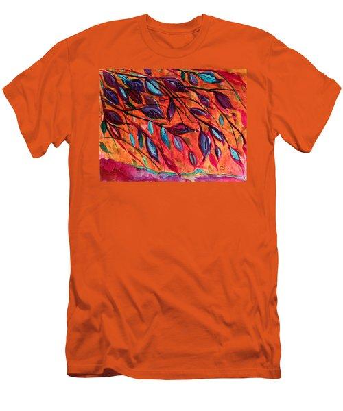 Underneath Men's T-Shirt (Athletic Fit)