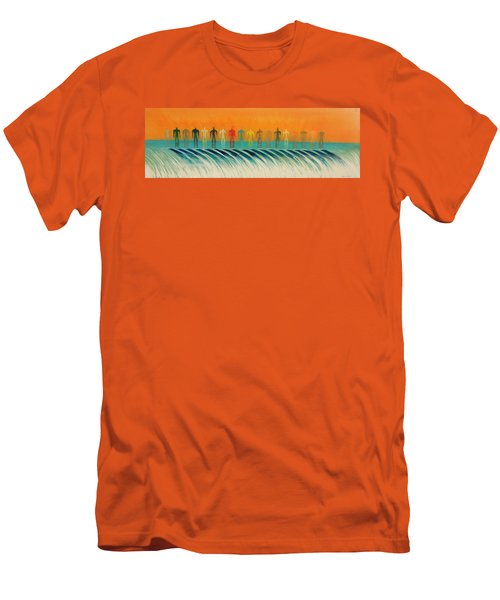 We Are All The Same Men's T-Shirt (Athletic Fit)