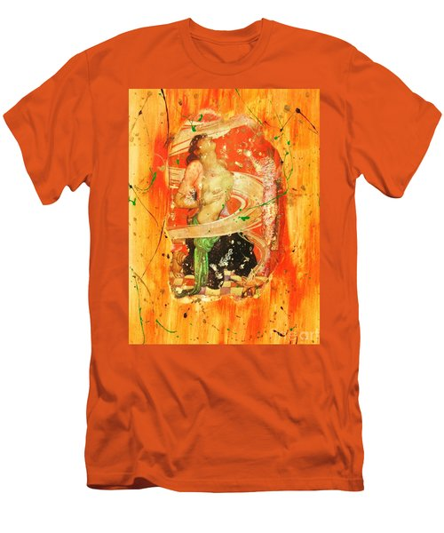 Vizi E Virtu Men's T-Shirt (Athletic Fit)