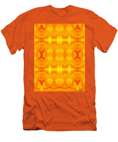 A Brighter Day Men's T-Shirt (Athletic Fit)