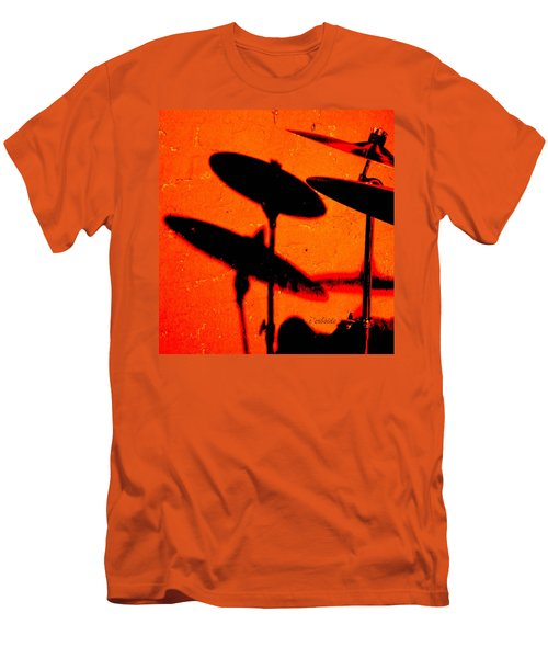 Cymbalic Men's T-Shirt (Athletic Fit)