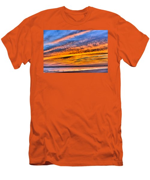 Endless Color Men's T-Shirt (Athletic Fit)