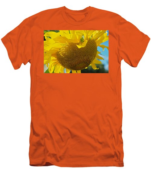 Men's T-Shirt (Slim Fit) featuring the photograph Hungover by Joseph Yarbrough