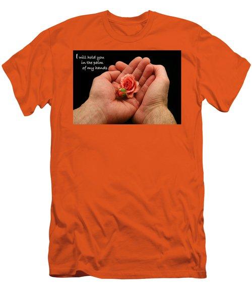 Sheltered Souls Men's T-Shirt (Athletic Fit)