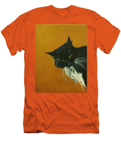 The Doof Men's T-Shirt (Athletic Fit)