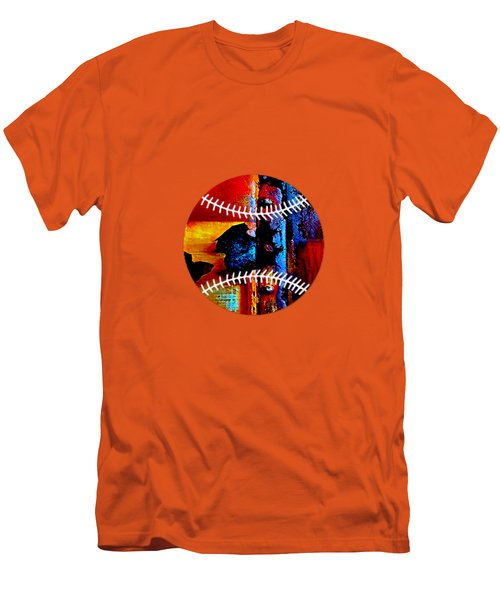 Baseball Collection Men's T-Shirt (Athletic Fit)