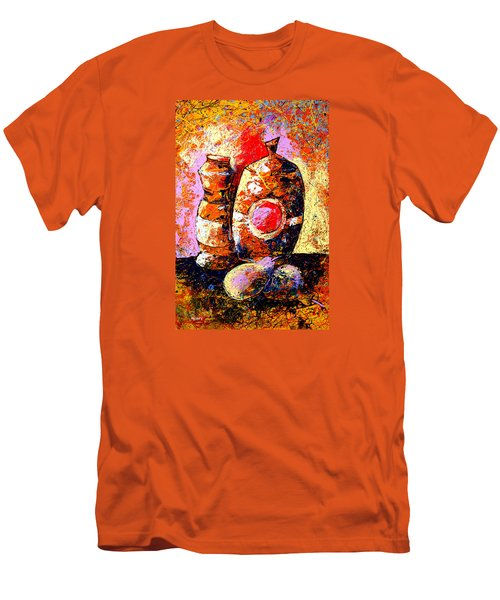 Dripx 78 Men's T-Shirt (Athletic Fit)