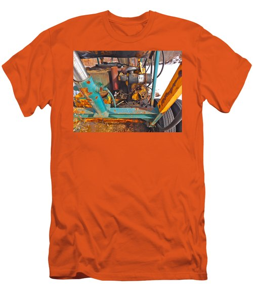 Feb 2016 33 Men's T-Shirt (Athletic Fit)