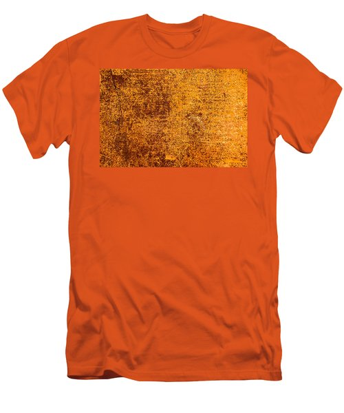 Men's T-Shirt (Slim Fit) featuring the photograph Old Forgotten Solaris by John Williams