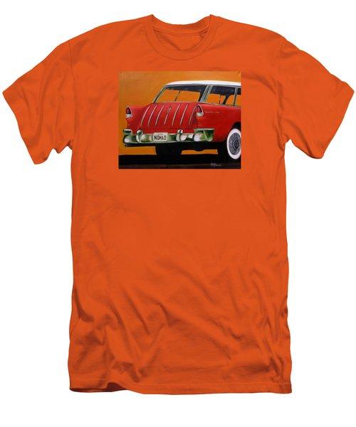 1955 Nomad Men's T-Shirt (Athletic Fit)