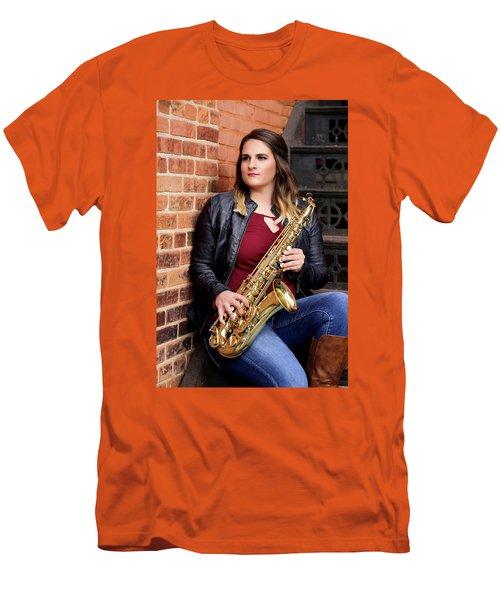 9g5a9476_e_pp Men's T-Shirt (Athletic Fit)