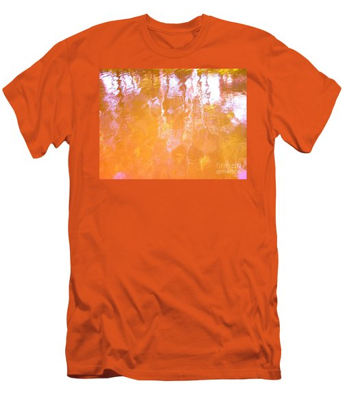 Abstract Extensions Men's T-Shirt (Athletic Fit)