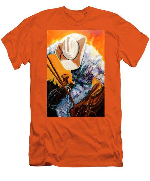 Action Jackson Men's T-Shirt (Athletic Fit)