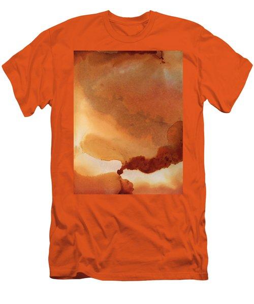 Alien Adventure Men's T-Shirt (Athletic Fit)