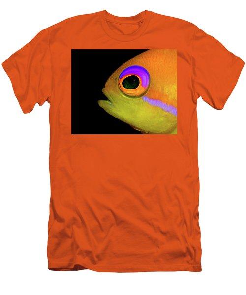 Anthias Men's T-Shirt (Athletic Fit)