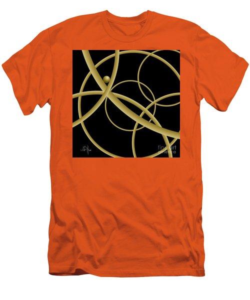 Assumption And Constraints 3 Men's T-Shirt (Athletic Fit)