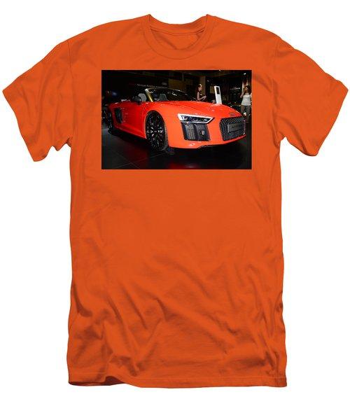 Audi R8 Men's T-Shirt (Athletic Fit)