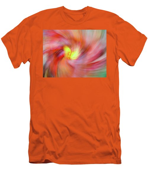 Autumn Foliage 12 Men's T-Shirt (Athletic Fit)