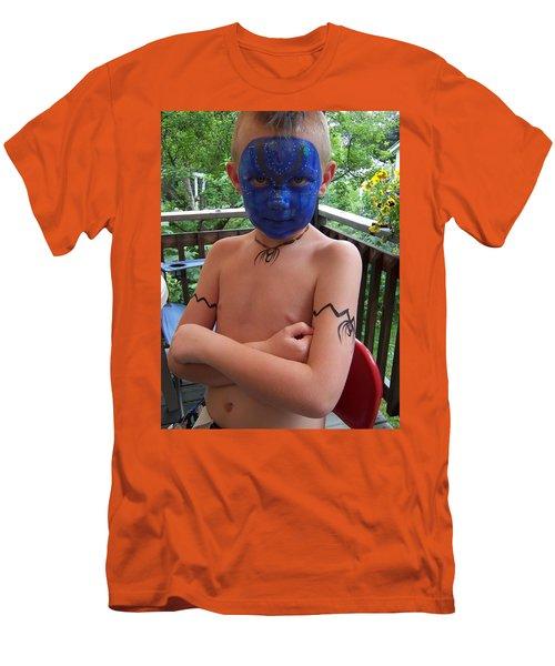 Avatar Fun Men's T-Shirt (Athletic Fit)