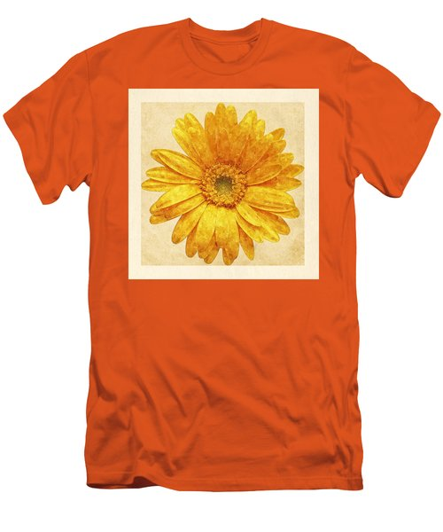 Beautiful Blossom Men's T-Shirt (Athletic Fit)