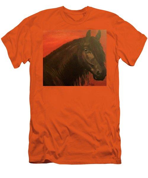 Belmonte Men's T-Shirt (Athletic Fit)