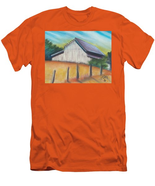 Benito Barn Men's T-Shirt (Athletic Fit)