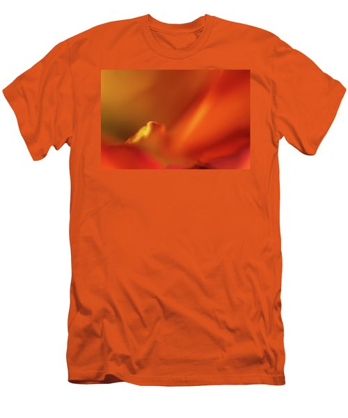 Bird In A Mum Men's T-Shirt (Athletic Fit)