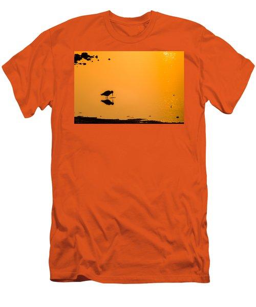 Breakfast Men's T-Shirt (Slim Fit) by Craig Szymanski