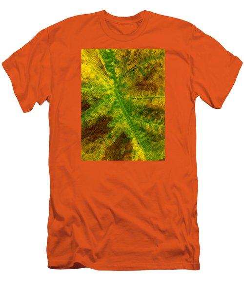 Change Men's T-Shirt (Slim Fit) by Tim Good